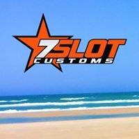 7 Slot Customs