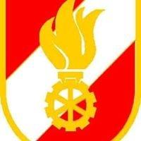 Feuerwehr Bezirksalarmzentrale Neunkirchen 122 - Leitstelle