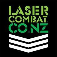 Laser Combat Auckland