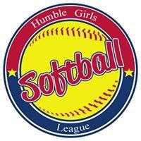 Humble Girls Softball League