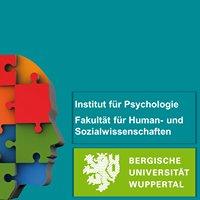 Institut für Psychologie an der Bergischen Universität Wuppertal