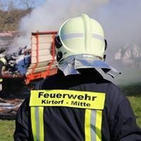 Feuerwehr Kirtorf - Mitte