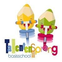 GO Basisschool TalentenSprong