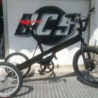Bici Cross Shop