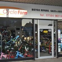 CycleForm