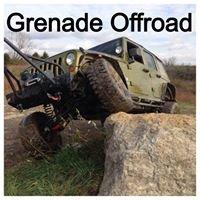 Grenade Offroad