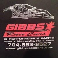 Gibbs Race Cars