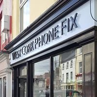 West Cork Phone Fix