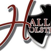 Hallow Holsteins