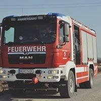 Freiwillige Feuerwehr Mannersdorf