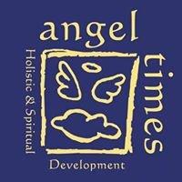 Angel Times Ennis