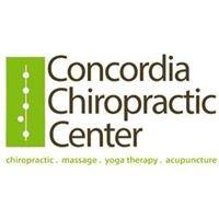 Concordia Chiropractic Center