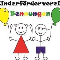 Kinderförderverein Bennungen