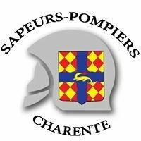 SDIS 16 - Pompiers de la Charente