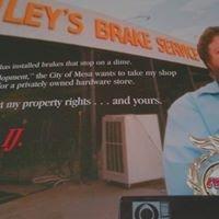 Bailey's Brake Service L.L.C.