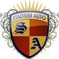 Stadium Auto
