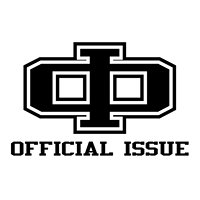 Official Issue