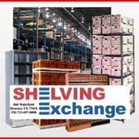 Shelving Exchange