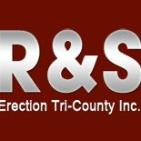 R & S Erection Tri-County Inc