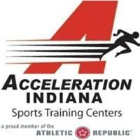 Acceleration Indiana North