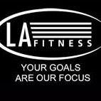 LA Fitness NZ