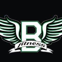 Burlingame Fitness