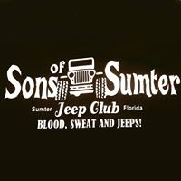 Sons of Sumter Jeep Club