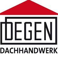 Degen Dachhandwerk GmbH Meckenheim - Dachdecker für Flachdach und Steildach