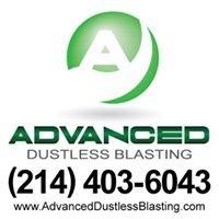 Advanced Dustless Blasting
