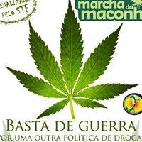 Marcha da Maconha Aracaju