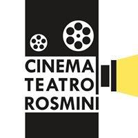 Cinema - Teatro Rosmini