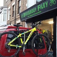 BikeAbout Filey