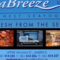 Seabreeze Seafoods Limited