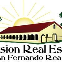 Mission Real Estate-San Fernando Realty