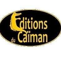 Editions du Caïman