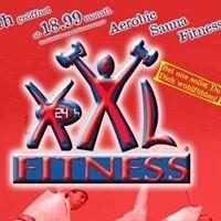 XXL Fitness Nürnberg