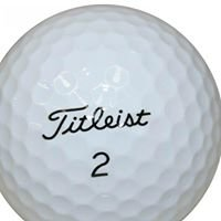 Dave's Golf Balls