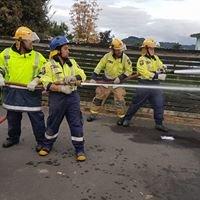 Te Karaka Volunteer Fire Brigade