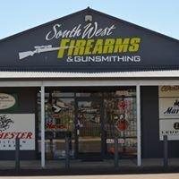 Southwest Firearms & Gunsmithing