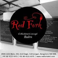 Red Fork