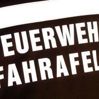 Feuerwehr Fahrafeld