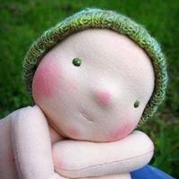 Les poupées du bois