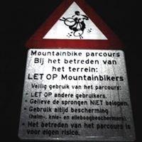 Middenberm Trails