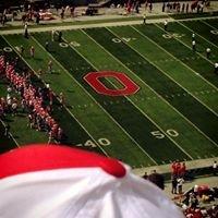 Ohio State University Horseshoe