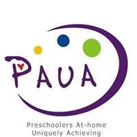 PAUA Poppetts