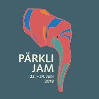 Pärkli Jam Festival