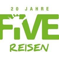 FivePoint Reisen
