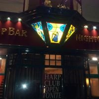 The Harp Nightclub Cahirsiveen