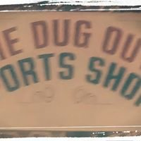 The Dug Out Sports Shop