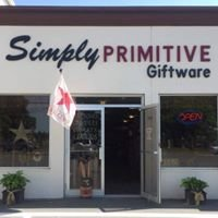 Simply Primitive Home Decor